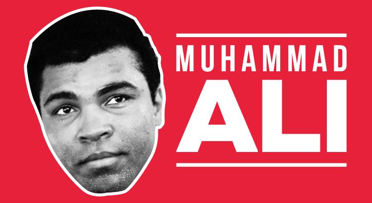 17 Frases De Muhammad Ali Sobre El éxito Y La Vida